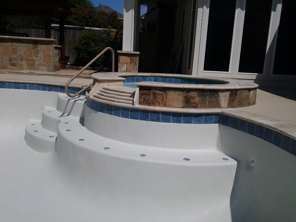 Great Pool Example Job